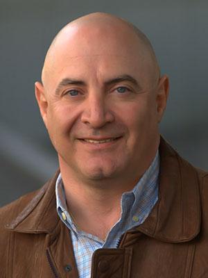 Chuck Papageorgiou